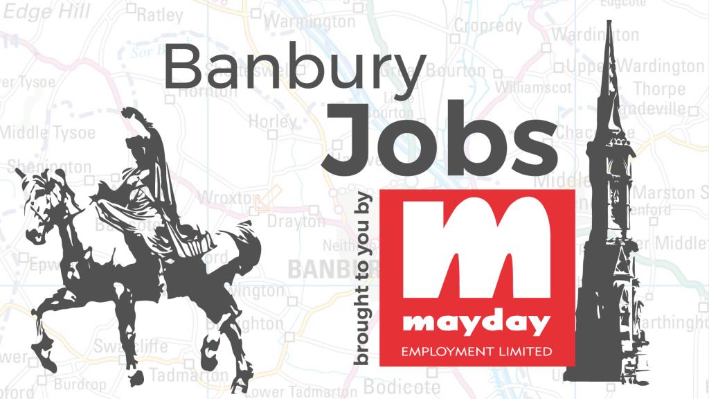 Banbury Jobs