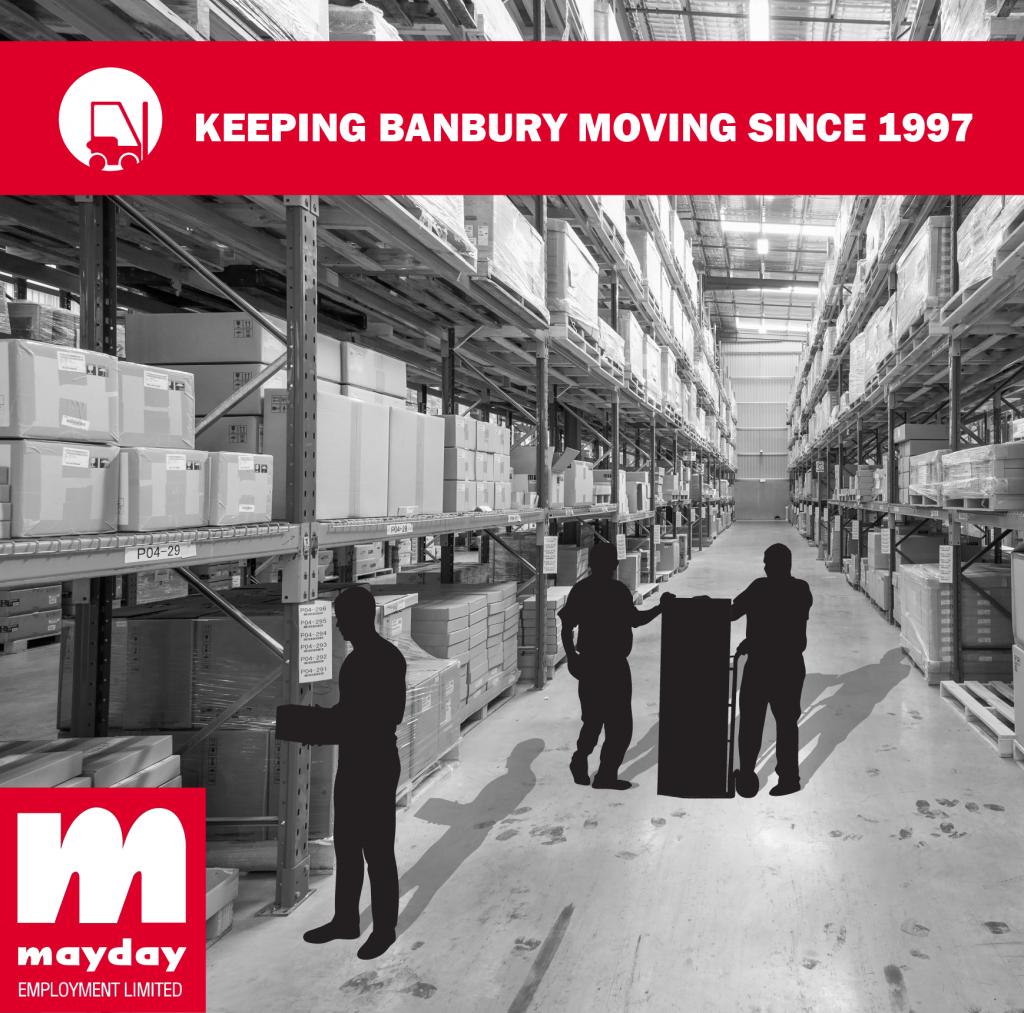 Keeping Banbury Moving (Facebook)