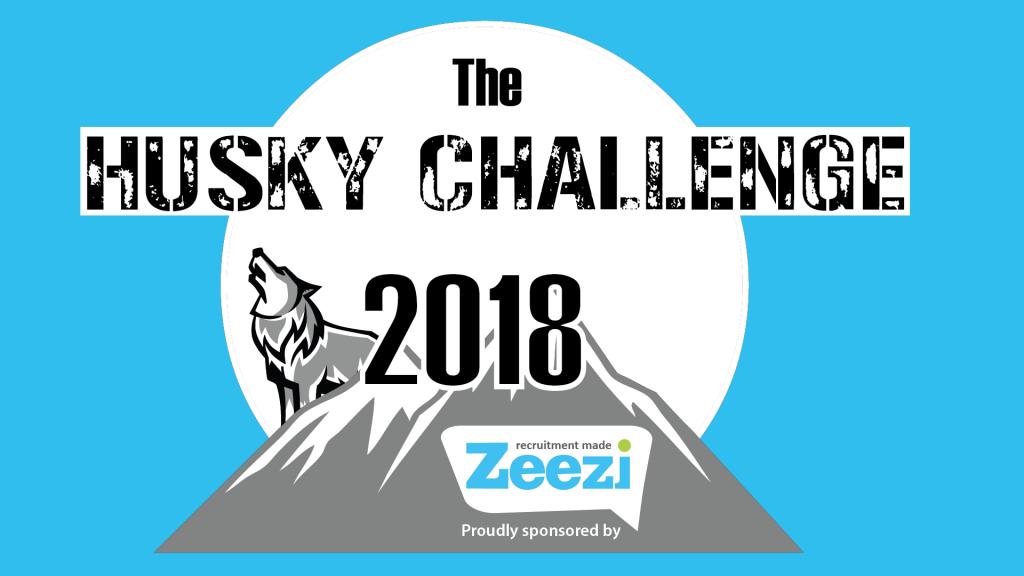 Husky Challenge
