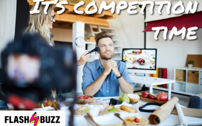 Video competition March 2020